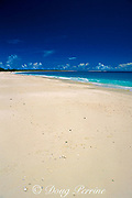 beach in front of dive resort, Bikini Island, Bikini Atoll, Marshall Islands, Micronesia ( Pacific Ocean )