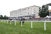 Pferdesport: 148. Deutsches Galopp Derby, Hamburg, 02.07.2014<br /> Feature<br /> © Torsten Helmke