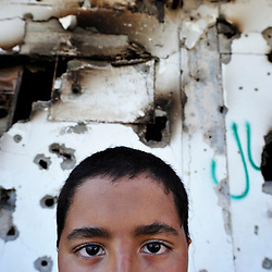 Civil war in Misrata