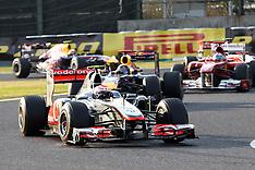 2011 rd 15 Japanese Grand Prix