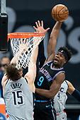 20210414 - Washington Wizards @ Sacramento Kings