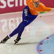 NLD/Heerenveen/20130112 - ISU Europees Kampioenschap Allround schaatsen 2013 dag 2, 1500 meter heren, Renz Rotteveel