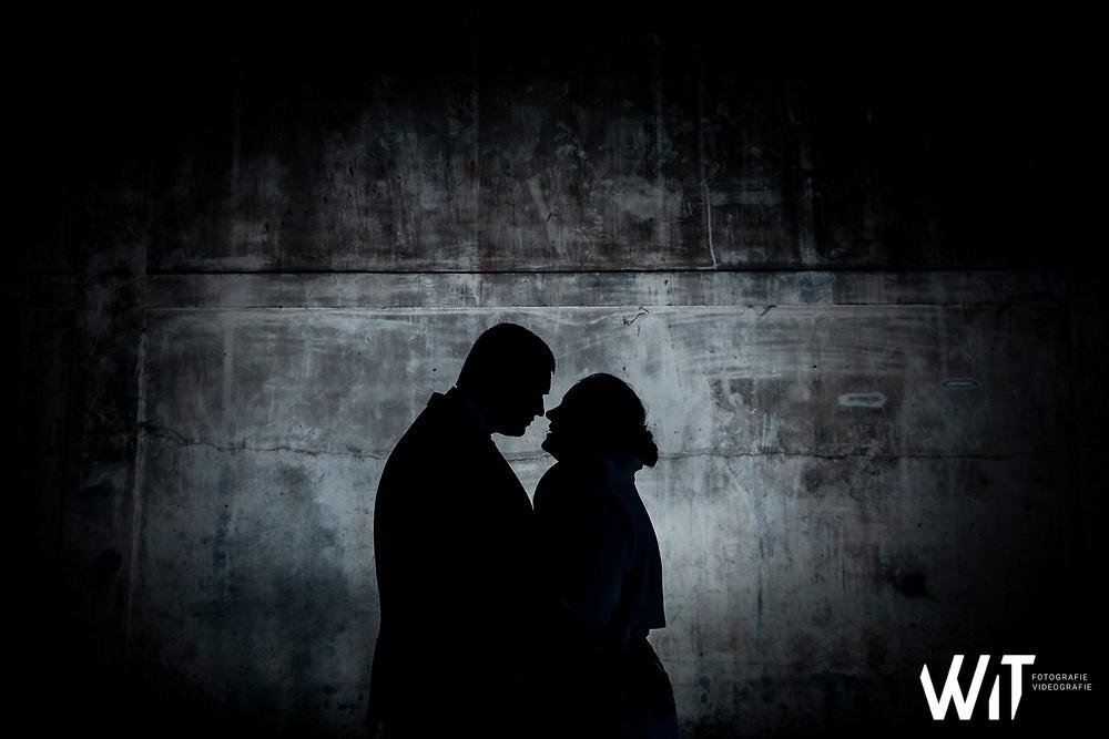 Huwelijksfotografie / Wedding photography © WIT fotografie & videografie - www.wit.be