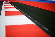 October 8, 2015: Russian GP 2015: Sochi track detail
