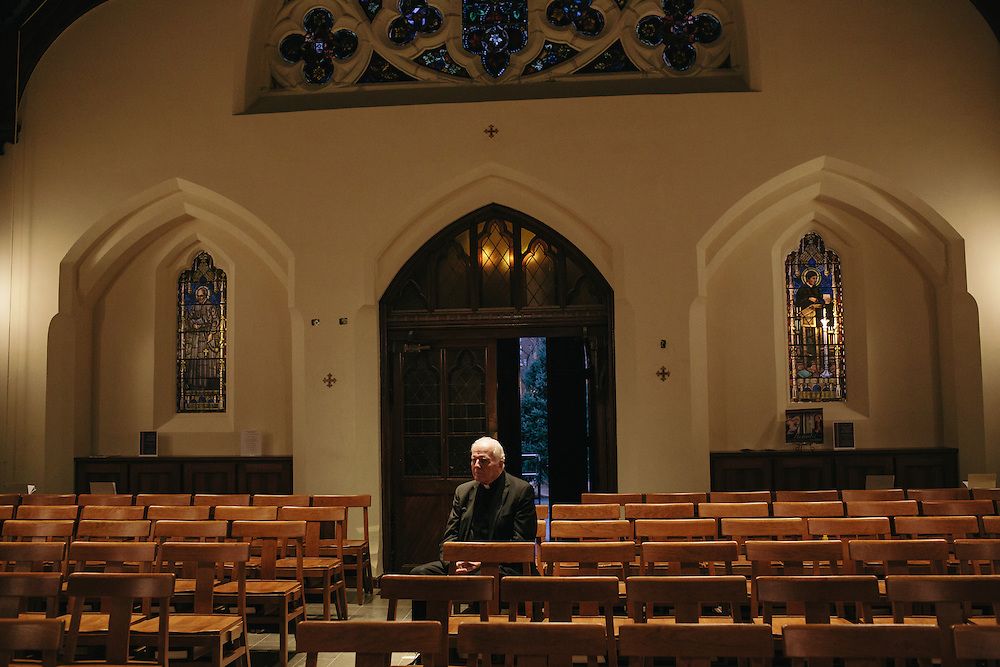 Fr. Charles Currie is the Executive Director of Jesuit Commons at Georgetown University. Efforts to unionize adjunct faculty members at Catholic and Lutheran colleges have prompted soul-searching at such institutions. Those that resist unions are being accused of violating their own professed beliefs about unions and economic justice.