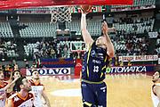 DESCRIZIONE : Roma Lega A 2009-10 Lottomatica Virtus Roma Sigma Coatings Montegranaro <br /> GIOCATORE : Greg Brunner<br /> SQUADRA : Sigma Coatings Montegranaro <br /> EVENTO : Campionato Lega A 2009-2010<br /> GARA : Lottomatica Virtus Roma Sigma Coatings Montegranaro <br /> DATA : 03/04/2010<br /> CATEGORIA : rimbalzo<br /> SPORT : Pallacanestro<br /> AUTORE : Agenzia Ciamillo-Castoria/GiulioCiamillo<br /> Galleria : Lega Basket A 2009-2010 <br /> Fotonotizia : Roma Campionato Italiano Lega A 2009-2010 Lottomatica Virtus Roma Sigma Coatings Montegranaro <br /> Predefinita :