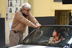 Selena Gomes Films A Woody Allen Untitled Project - 11 Sep 2017