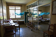 The NICU (Neonatal Intensive Care Unit) Ward. St Walburg's Hospital, Nyangao. Lindi Region, Tanzania.