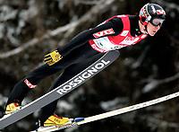 ◊Copyright:<br />GEPA pictures<br />◊Photographer:<br />Norbert Juvan<br />◊Name:<br />Ingebrigtsen<br />◊Rubric:<br />Sport<br />◊Type:<br />Ski nordisch, Skispringen<br />◊Event:<br />FIS Skiflug-Weltcup, Skifliegen am Kulm, Qualifikation<br />◊Site:<br />Bad Mitterndorf, Austria<br />◊Date:<br />14/01/05<br />◊Description:<br />Tommy Ingebrigtsen (NOR)<br />◊Archive:<br />DCSNJ-1401051310<br />◊RegDate:<br />14.01.2005<br />◊Note:<br />8 MB - SU/MP - Nutzungshinweis: Es gelten unsere Allgemeinen Geschaeftsbedingungen (AGB) bzw. Sondervereinbarungen in schriftlicher Form. Die AGB finden Sie auf www.GEPA-pictures.com.<br />Use of picture only according to written agreements or to our business terms as shown on our website www.GEPA-pictures.com.