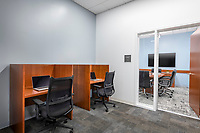 Interior photo of Darran Furniture at Howard County Courthouse in Columbia MD by Jeffrey sauers of CPI Productions