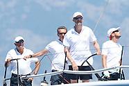 080113 Spanish Royals Attend Sailing's 2013 Copa del Rey