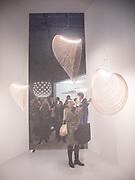 Milano , design week 2019, Luce Plan