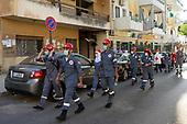 Beirut Rebuilds