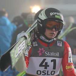 20110225: NOR, FIS Nordic World Ski Championships 2011 in Holmenkollen, Ladies Ski Jumping