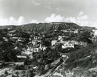 1926 Hollywoodland homes