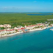 All Ritmo Cancun Resort & Waterpark. Cancun, Mexico.