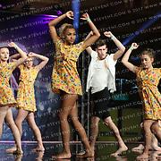 4125_Twisted Cheer and Dance - Twisted Cheer and Dance Passion