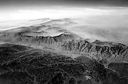 Airborne over Arabia - Oman, Arabian Peninsular
