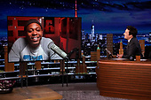 """May 12, 2021 - CA: NBC's """"The Tonight Show Starring Jimmy Fallon"""" - Episode: 1461"""