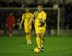 Lee Mansell of Bristol Rovers - Mandatory byline: Robbie Stephenson/JMP - 07966 386802 - 26/12/2015 - FOOTBALL - Kingsmeadow Stadium - Wimbledon, England - AFC Wimbledon v Bristol Rovers - Sky Bet League Two