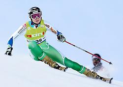 SKI ALPIN: Weltcup, Damen, Riesenslalom, Soelden, 22.10.2005<br />Ana DREV (SLO) <br />© pixathlon<br />AUSTRIA OUT !