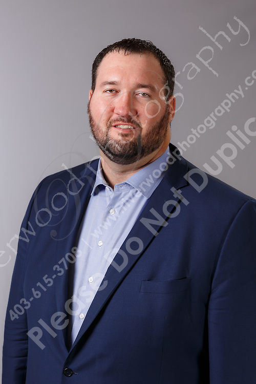 Professional headshots and marketing portraits for use on the corporate website and marketing collateral, as well as for LinkedIn and other social media marketing tools.<br /> <br /> ©2019, Sean Phillips<br /> http://www.RiverwoodPhotography.com