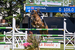 Smith Holly, GBR, Fruselli<br /> CSIO La Baule 2021<br /> © Hippo Foto - Dirk Caremans<br />  12/06/2021