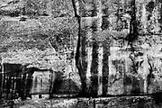 Ancient Pueblo Cliff Dwellings