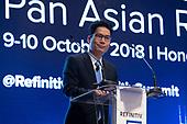 34. Keynote presentation by Joseph H. L. Chan