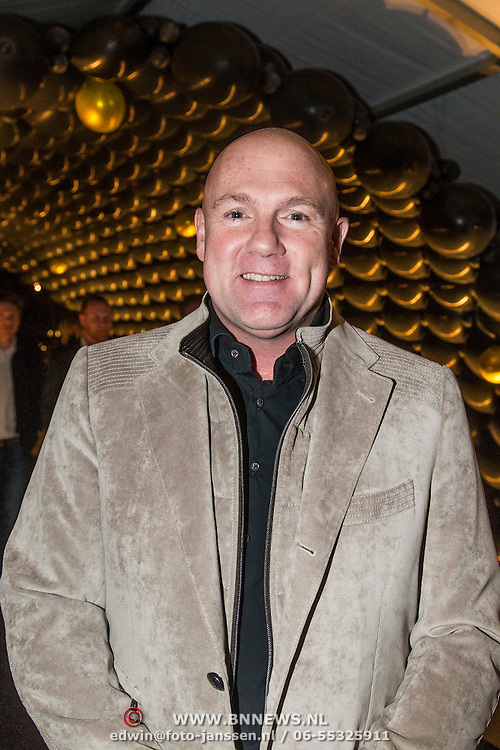 NLD/Amsterdam//20140329 - Emma Fund Raising 2014, Andre Kuipers