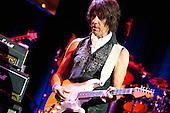 Brian Wilson/Jeff Beck Tour