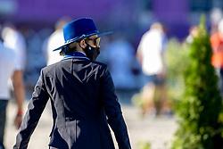 Bond Ashlee, ISR<br /> Olympic Games Tokyo 2021<br /> © Hippo Foto - Dirk Caremans<br /> 03/08/2021