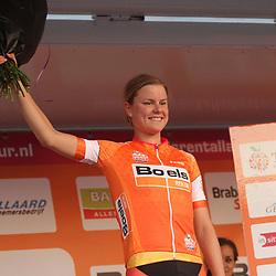 Amalie Dideriksen: Boels-Dolmans