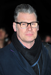 © Licensed to London News Pictures. 19/01/2012. London, England.Mark Kermode attends The Critics Choice Movie Awards 2012 at the BFI on the southbank in London  Photo credit : ALAN ROXBOROUGH/LNP