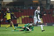 Watford v Norwich City 240913