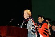 UM Graduation, May 12, 2006.