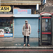 Topps Dry Cleaning <br /> 5 Atlantic Road <br /> <br /> Mr Adamson opened his shop 17 years ago. If they will be evicted 2 people will lose their jobs.