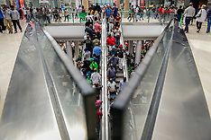 Johannesburg - Mall Of Africa Opens - 28 April 2016