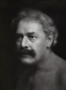 Arthur Edward Waite, writer and poet, England, UK, 1914