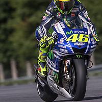 2014 MotoGP World Championship, Round 11, Brno, Czech Republic, 17 August 2014