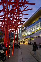 27/Enero/2020 Málaga.<br /> Centro comercial Larios propiedad de Merlín Properties.<br /> <br /> © JOAN COSTA