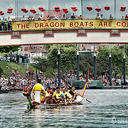 Dragon Boat Races at Brush Creek, an event by the Society for Friendship with China, at http://www.chinagardensociety-kc.org/