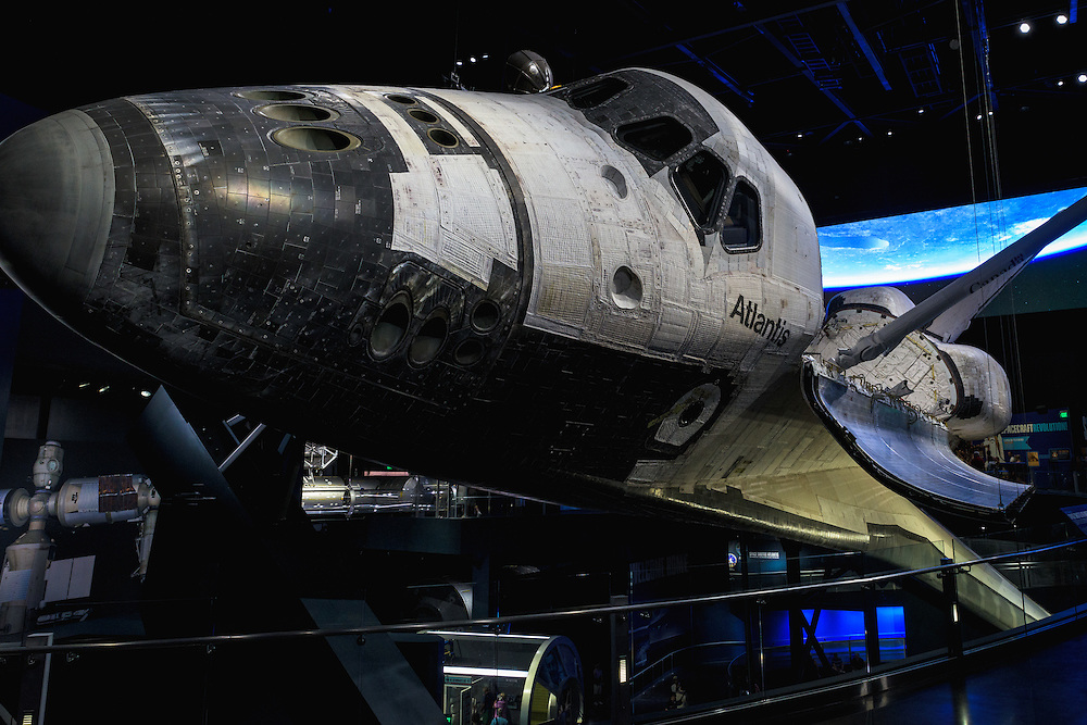 Kennedy Space Flight Center, FL