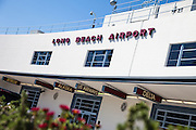 Long Beach Airport California