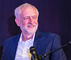 Jeremy Corbyn discusses Arts Policy | Edinburgh | 26 August 2016
