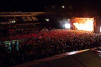 Jugendfest 2013.<br /> Foto: Svein Ove Ekornesvåg