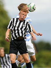 24 Aug 2014 FC Helsingør - Avedøre