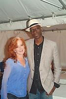 Bonnie Raitt and Keb Mo, Memphis, TN 2006