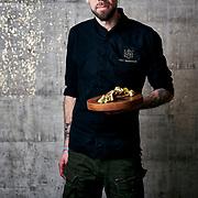 Leuven - Het Laatste Avondmaal van Vlaamse Meester Dieric Bouts - restaurant Taste