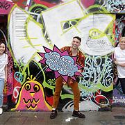 17.8.2020 Volunteer Ireland Awards campaign launch